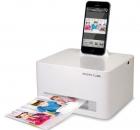 Портативный фотопринтер для iPhone 5 и IPad