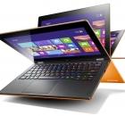 Обзор ноутбука Lenovo IdeaPad Yoga 13