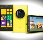 Обзор смартфона Nokia Lumia 1020 на Windows Phone 8
