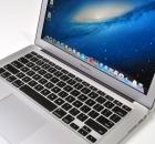 Обзор 13-дюймового ноутбука MacBook Air