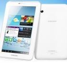 Краткий обзор планшета Samsung Galaxy Tab 3