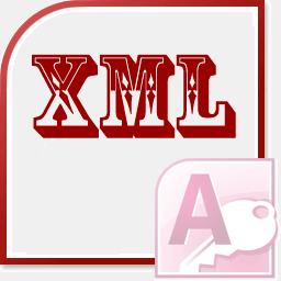 Импорт файлов XML